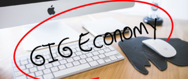 THE GIG ECONOMY AND THE IMPACT ON HR