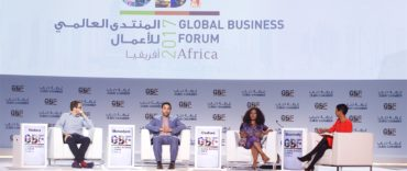 NOTES FROM THE GLOBAL BUSINESS FORUM: AFRICA DUBAI