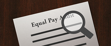 THE CASE FOR AN INDEPENDENT EQUAL PAY AUDIT