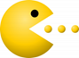 Pacman Grapghic