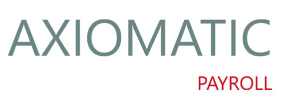 Axiomatic Payroll Logo